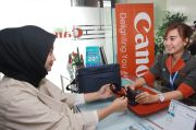 Datascrip Service Center Tawarkan Program Canon Peduli Banjir