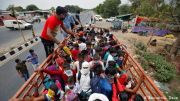 India advises states to curtail mass migration amid lockdown