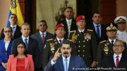 US offers Venezuela sanctions relief for power-sharing deal