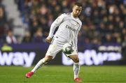 Selama Menjalani Isolasi di Madrid, Musuh Terbesar Hazard adalah Dapur
