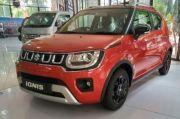 Suzuki New Ignis Meluncur, Ini Detail Tampang dan Fiturnya