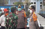 Kapolda Perintahkan Semua Senjata Api Anggota Polres Membramo Raya Ditarik