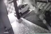 Pencuri Hanya Pakai Celana Dalam Gegerkan Tawangmangu Karanganyar