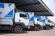 Disuntik Modal Rp504 Miliar, Kargo Rilis Bantuan untuk Mitra Logistik