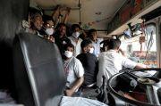 Sri Lanka Wajibkan Kremasi Korban Corona, Umat Islam Marah