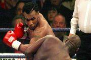 Ngaku Kalah, Mike Tyson: Muhammad Ali yang Terhebat