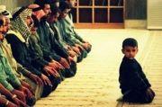 Tarawih di Masa Abu Bakar, Anak-anak Dijadikan Imam