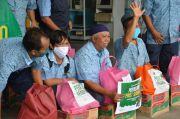 Yayasan Askar Kauny Hidupkan Amalan Berbagi di Tengah Musibah Covid-19