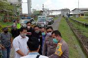 Polres Mojokerto Kota Pastikan 3 Buruh Tewas Akibat Laka Kerja