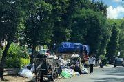 TPA Piyungan Tutup, Pengambilan Sampah ke Rumah Warga Yogya Dihentikan