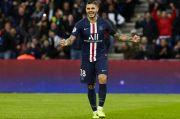 Batal Dipermanenkan PSG, Atletico Madrid Siap Tampung Icardi