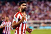 AS Roma dan Napoli Ingin Ajak Costa ke Serie A