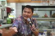 Andi Taufan Garuda Blunder, Mardani PKS Minta Stafsus Presiden Dibina