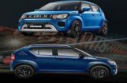 Inilah Perbedaan Mencolok Suzuki New Ignis dengan Lama