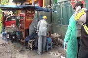 Tewas Saat Pesan Soto, Gegerkan Pengunjung Pasar di Mojokerto