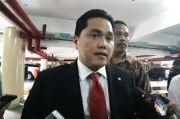 Menteri Erick Usul 1% Dividen untuk Operasional Kementerian
