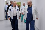 Putin: Rusia Mungkin Perlu Tentara untuk Bantu Perangi Virus Corona