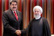 Abaikan Sanksi AS, Iran-Venezuela Tingkatkan Kerja Sama Anti Virus Corona