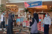 Begini Cara PRK MUI Jakarta Berbagi di Tengah Musibah