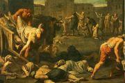 Black Death, Wabah Itu Akhirnya Merenggut Ibnu al-Wardi