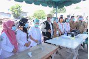 Gubernur Edy Ingatkan Persiapan Fisik dan Realokasi Anggaran Covid-19