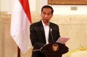 Gunakan Aplikasi Baru saat Ratas, Jokowi: Sudah Dengar? Tes, Tes, Tes