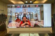 Megawati Minta Kepala Daerah PDIP Adakan Rapid Test Corona