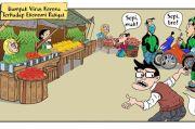 RUU Omnibus Law Ciptaker Dinilai Bisa Jadi Solusi di Tengah Corona