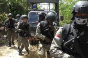 Satgas Tinombala Dikerahkan Buru Pelaku Penembakan Polisi di Poso