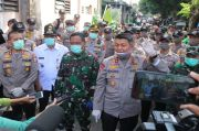Pangdam IV Sebut 3 Anggota Kodam Jaya Terlibat Pencurian Kabel Telkom