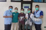 Mahasiswa UNS Bikin 1.000 Face Shield untuk Tenaga Medis Corona