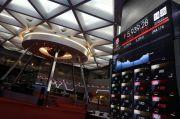 IHSG Tengah Pekan Berakhir Ambruk 80,59 Poin, Bursa Asia Mixed