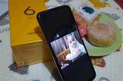 Kamera Depan realme 6 Series Bikin Unggahan Foto Selfie di Rumah Maksimal