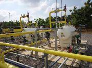 PHE Randugunting Selesaikan Pengembangan Lapangan Gas Randugunting