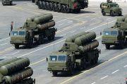 Balas Manuver Jet Siluman F-35 NATO, Putin Unjuk Kekuatan S-400