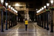 COVID-19 di Spanyol Tewaskan 18.255 Orang, Terbanyak Ketiga di Dunia