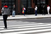 Peneliti Havard: AS Perlu Social Distancing COVID-19 hingga 2022
