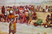 Rebutan Tahta di Kerajaan Daud, Absyalum Melakukan Kudeta