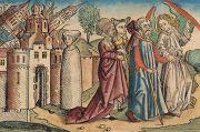 Inilah Dosa Istri Nabi Luth sehingga Binasa Bersama Kaum Sodom