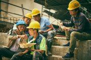 Workers, Serial Baru tentang Para Pekerja yang Ingin Cepat Kaya