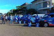 Tim Taktis Partai Demokrat Terjun ke Daerah Cegah Persebaran Corona
