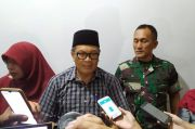 Wali Kota Kirim Surat Pengajuan Penerapan PSBB Kota Bandung