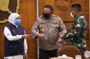 Pasien Positif Corona di Jatim 499 Orang, Separuh Dari Surabaya