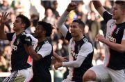 FIGC Hargai Sikap Juventus yang Tak Ingin Ambil Scudetto