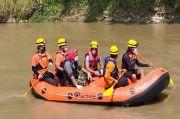 Korban Terseret Arus Banjir di Pantai Cassanova, 1 Ditemukan Tewas, 1 Selamat