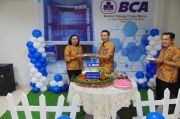 Permudah Layanan kepada Nasabah, BCA Relokasi KCU Metro