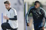 Juventus : Matuidi dan Rugani Pulih dari Corona