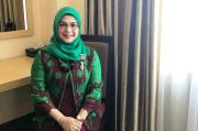 Siti Nur Azizah Putri Maruf Amin Dinilai Bakal Dongkrak Elektabilitas Demokrat