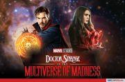 Sam Raimi Resmi Didapuk untuk Tukangi Film Doctor Strange 2