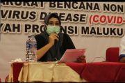 Pasien Positif Corona di Maluku Utara Bertambah Dua Orang